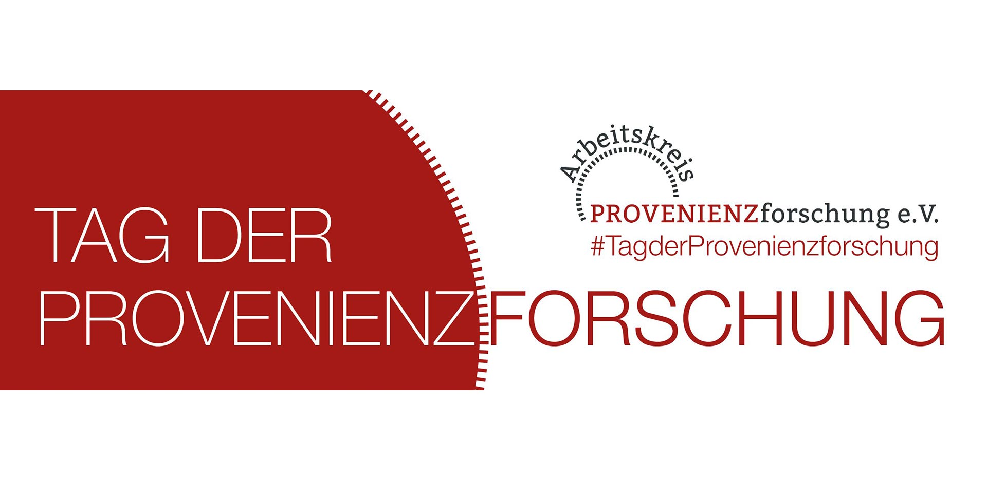 Provenance Research Day / Arbeitskreis der Provenienzforschung e.V.