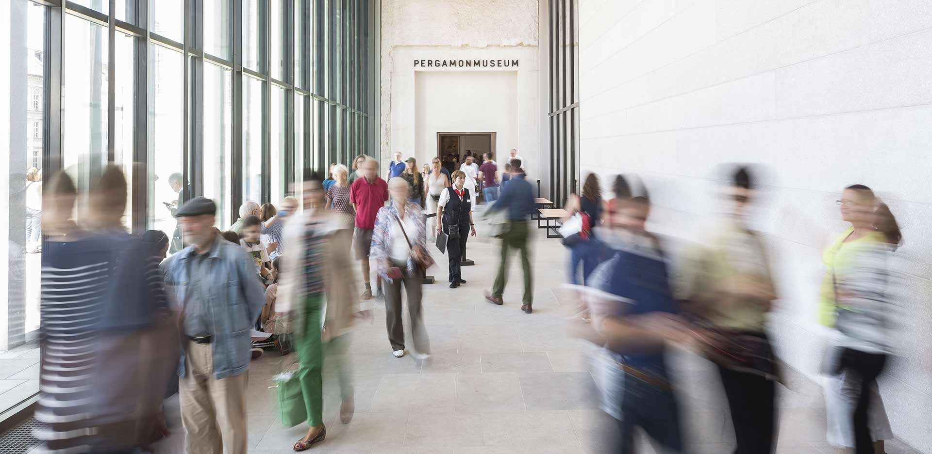 The Staatliche Museen zu Berlin Welcome More than 4 Million Visitors in 2019