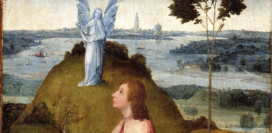 8a76173a7fa SMB Exhibition Gemäldegalerie  Hieronymus Bosch and His Pictorial ...