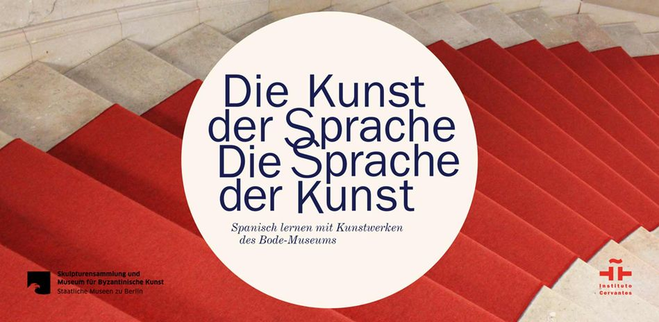 The Art of Language for Everyone: Learn Spanish at Bode-Museum