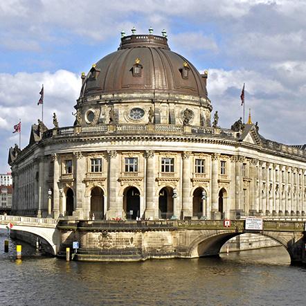 Museen berlin