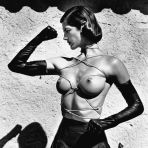 The image shows: Helmut Newton Stiftung