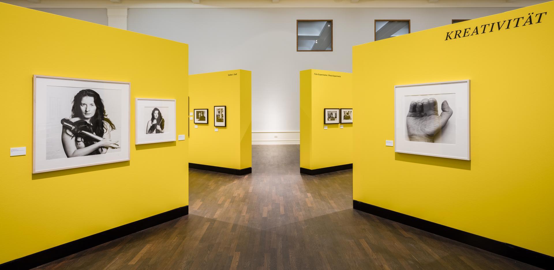 doisneau portraits of the artists