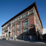 The image shows: Martin-Gropius-Bau